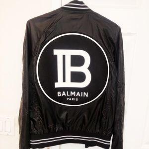 Balmain Paris Jacket New With Tags !!